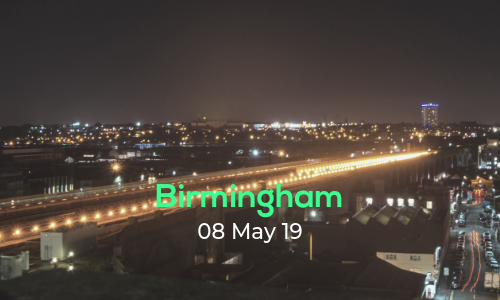 Birmingham-vision-user-group