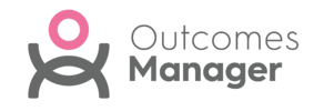 Outcomes Manager logo