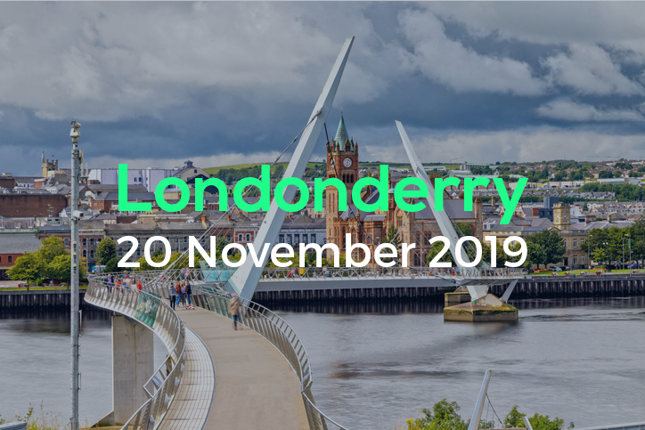 Londonderry User Group Image