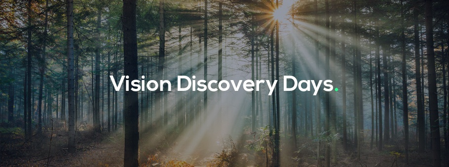 Vision Discovery Days