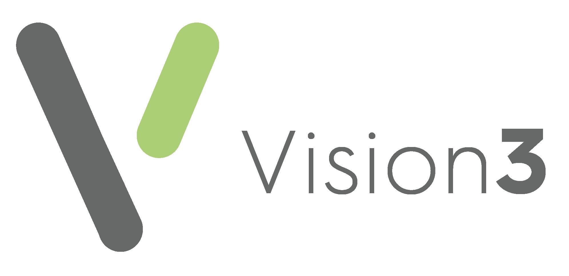 CHS_-Vision 3 logo