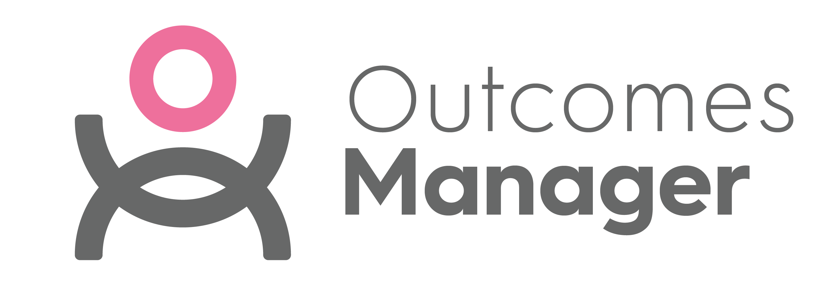 CHS_Outcomes Manager logo
