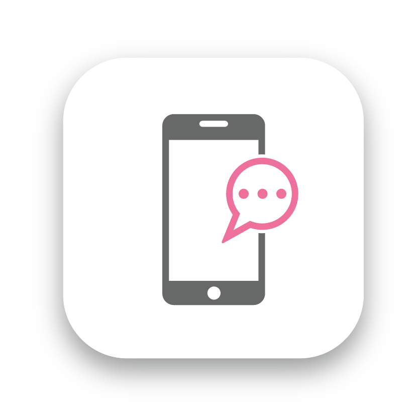 Patient engagement icon