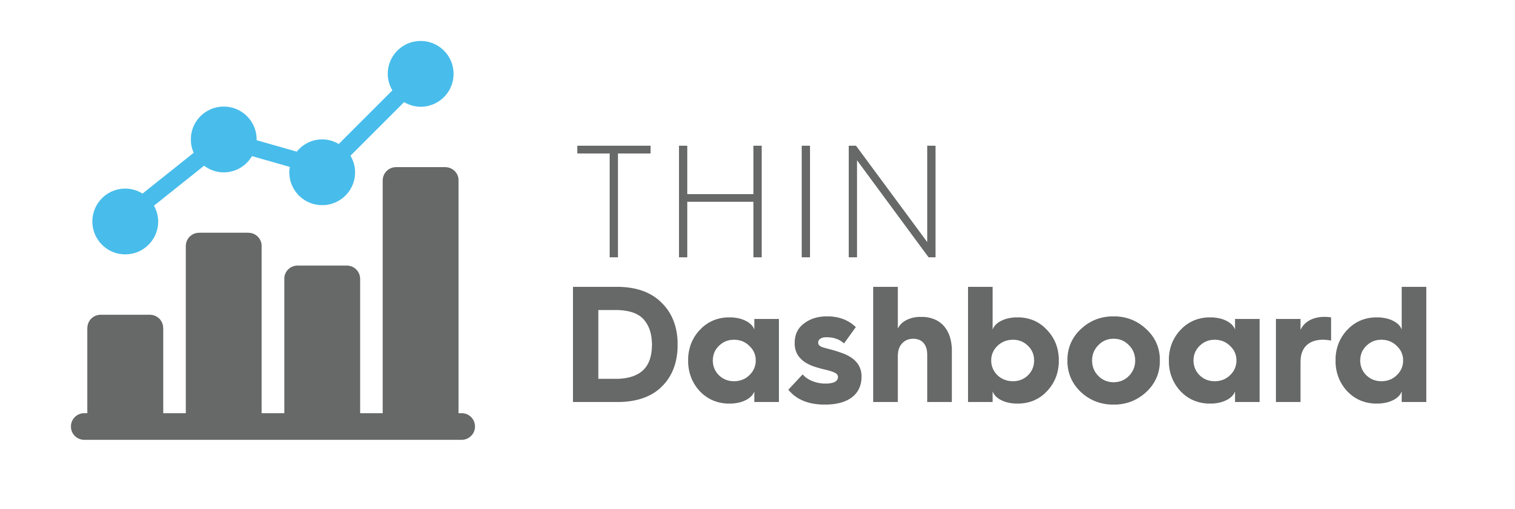 THIN Dashboard logo