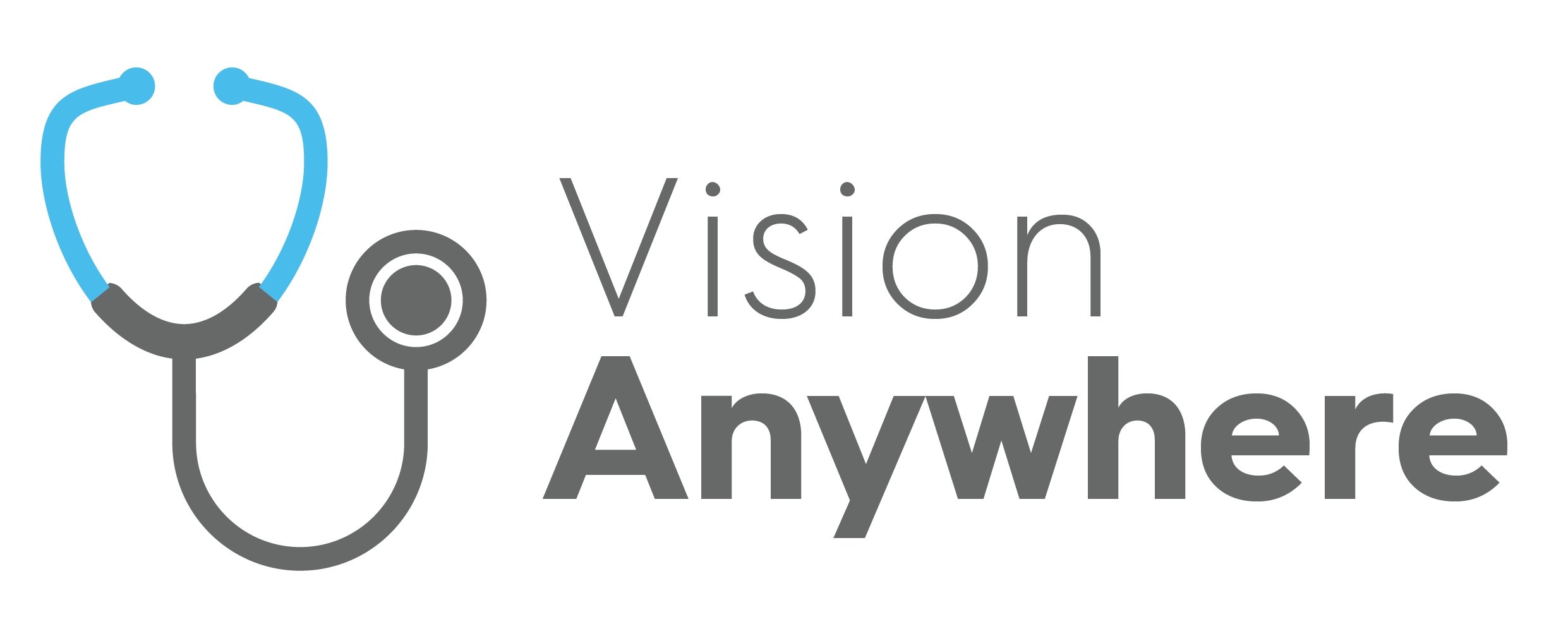 CHS_Vision Anywhere logo