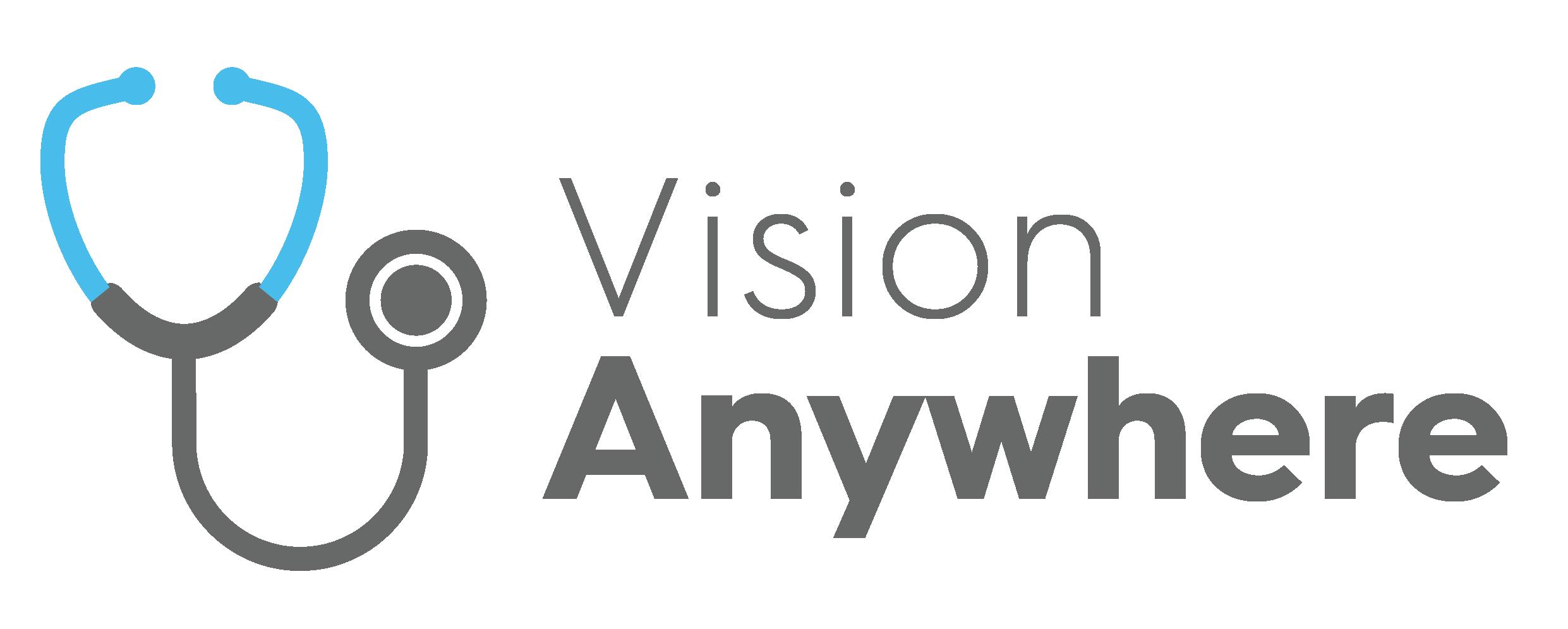 Vision Anywhere logo