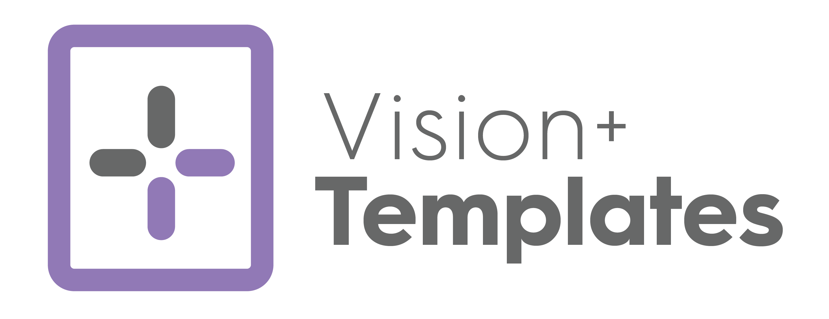 Vision Plus Templates logo