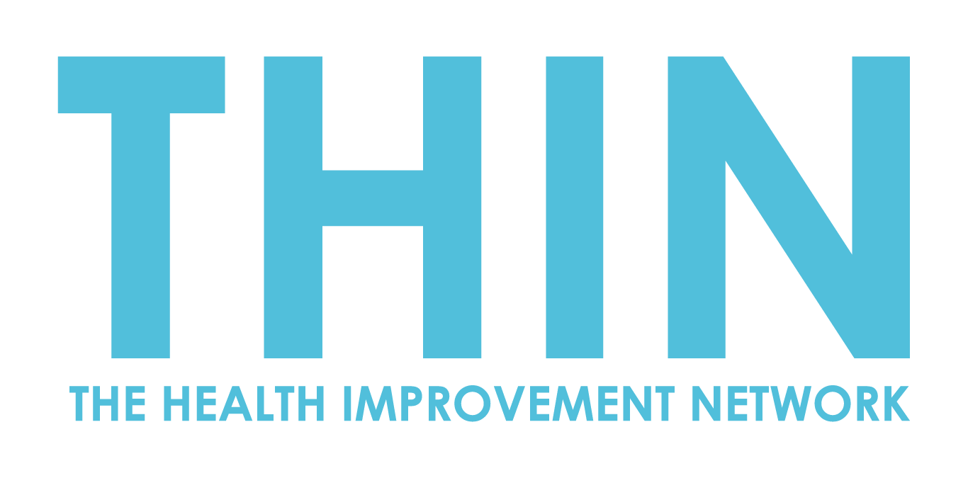 The Health Improvement Network (THIN) logo