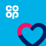 Co-op Health logo